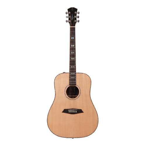 SIRE R7 DS ACOUSTIC GUITAR