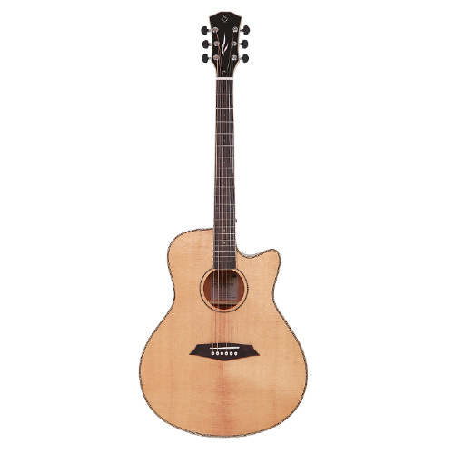 SIRE R3 GZ ACOUSTIC GUITAR