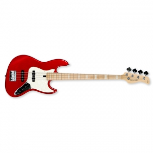 SIRE MARCUS MILLER V7 BASS GUITAR 5ST (ASH) BRIGHT METALIC RED