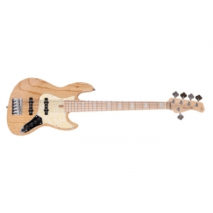 SIRE MARCUS MILLER V7 BASS GUITAR 5ST (ASH) NATURAL COLOR