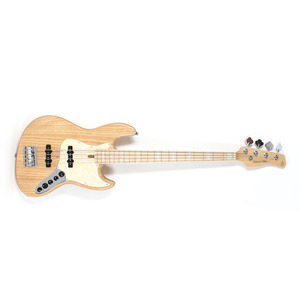 [FRETLESS]SIRE MARCUS MILLER V7 BASS GUITAR 4ST (ASH) NATURAL COLOR