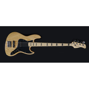 SIRE MARCUS MILLER V7 VINTAGE BASS GUITAR 5ST (ASH) NATURAL COLOR