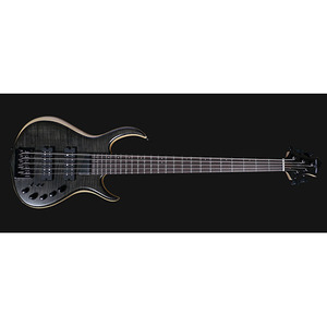 SIRE MARCUS MILLER M7 BASS GUITAR 5ST (ASH) TRANSPARENT BLACK COLOR