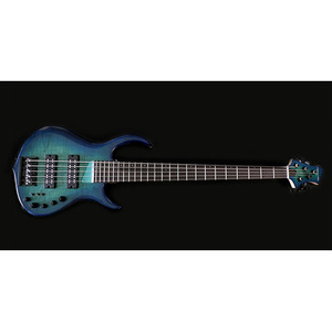 SIRE MARCUS MILLER M7 BASS GUITAR 5ST (ALDER) TRANSPARENT BLUE COLOR