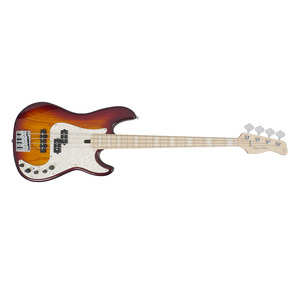 SIRE MARCUS MILLER P7 BASS GUITAR 4ST (ASH) TOBACCO SUNBURST COLOR