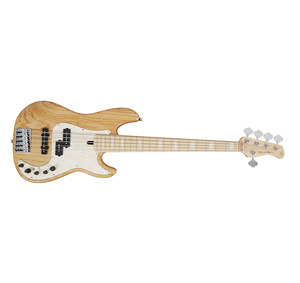SIRE MARCUS MILLER P7 BASS GUITAR 5ST (ASH) NATURAL COLOR