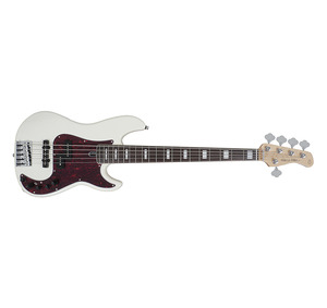 SIRE MARCUS MILLER P7 BASS GUITAR 5ST (ALDER) ANTIQUE WHITE COLOR