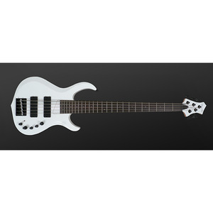 SIRE MARCUS MILLER M2 BASS GUITAR 5ST WHITE PEARL COLOR
