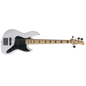 SIRE MARCUS MILLER V7 VINTAGE BASS GUITAR 5ST (ASH) WHITE BLONDE COLOR